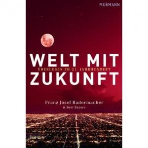 Welt mit Zukunft Cover