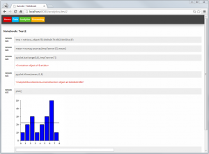 Suricate Analytics - model creation (Click to enlarge)